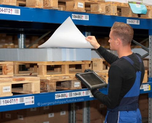 Lagerstrategien SAP Business One
