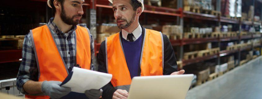 Bestandsführung Bestandsbewertung SAP Business One
