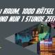 Be1Eye Einladung Skurillium 2018