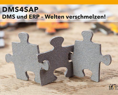 DMS und ERP – Welten verschmelzen!