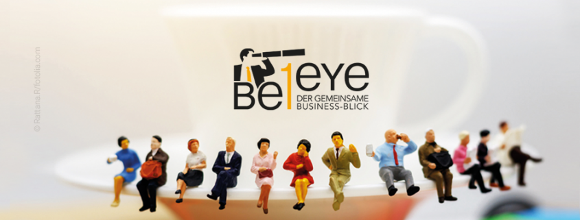 Be1Eye newsletter