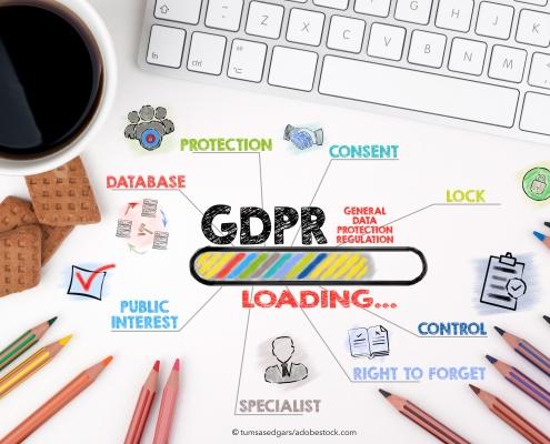 Datenschutz-Erklärung