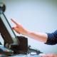Financial Transactions SAP Customer Checkout
