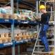 Kommissionieren und Packen im SAP Business One