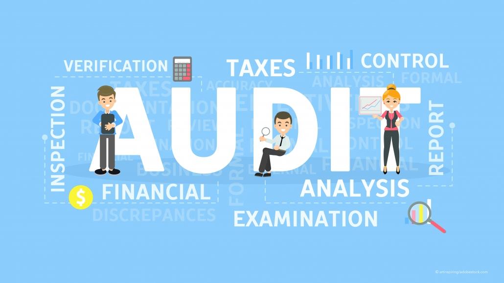 Betriebsprüfung Finanzamt Erfahrungen