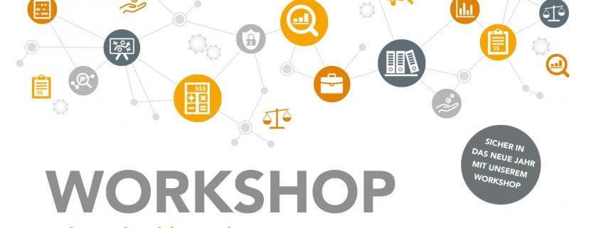Be1Eye Workshop Jahresabschluss