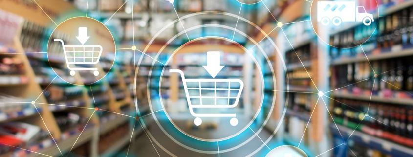 E-Commerce und Online-Shop