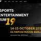 SAP Sports and Entertainment Forum