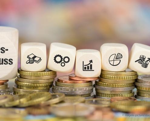 SAP Business One Jahresabschluss
