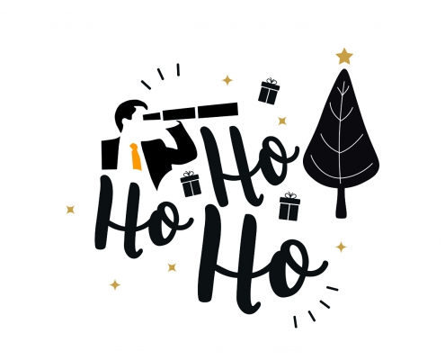 Weihnachtspost 2019 Be1Eye
