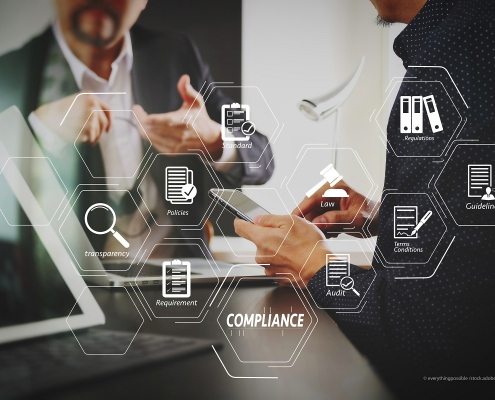 DSGVO und Compliance im SAP Business One