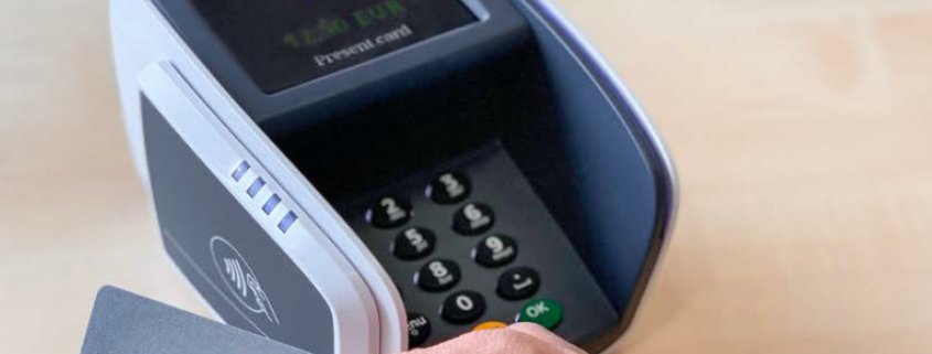 Innovative Zahlarten Worldline SIX Payment Services