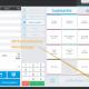 SAP Customer Checkout Statusbar