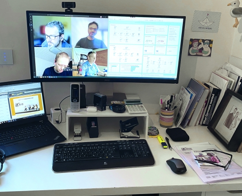 Be1Eye Home-Office