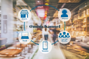 Omnichannel Management als Store Solutions auf Basis SAP Fiori