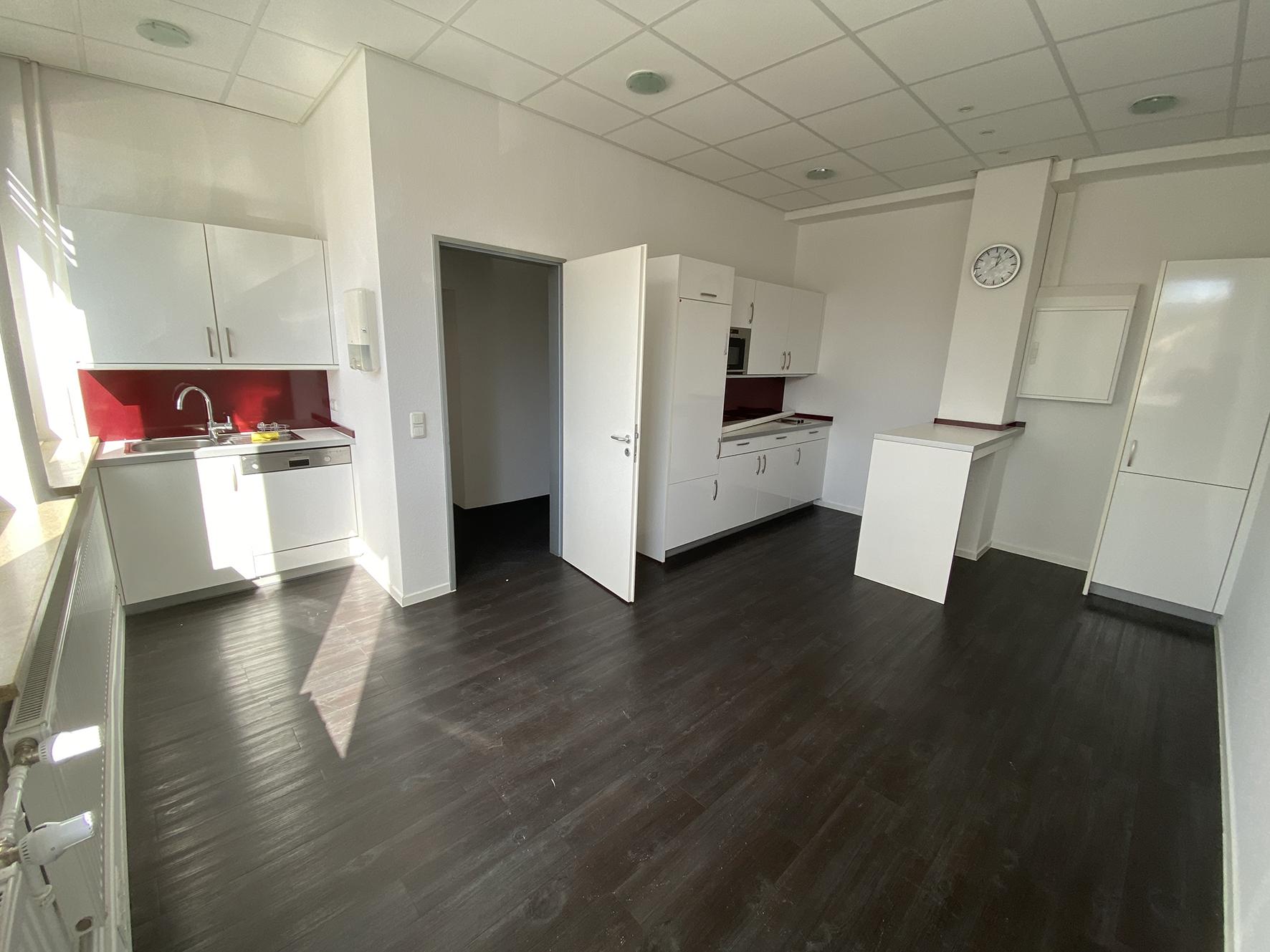 Be1Eye neue Küche