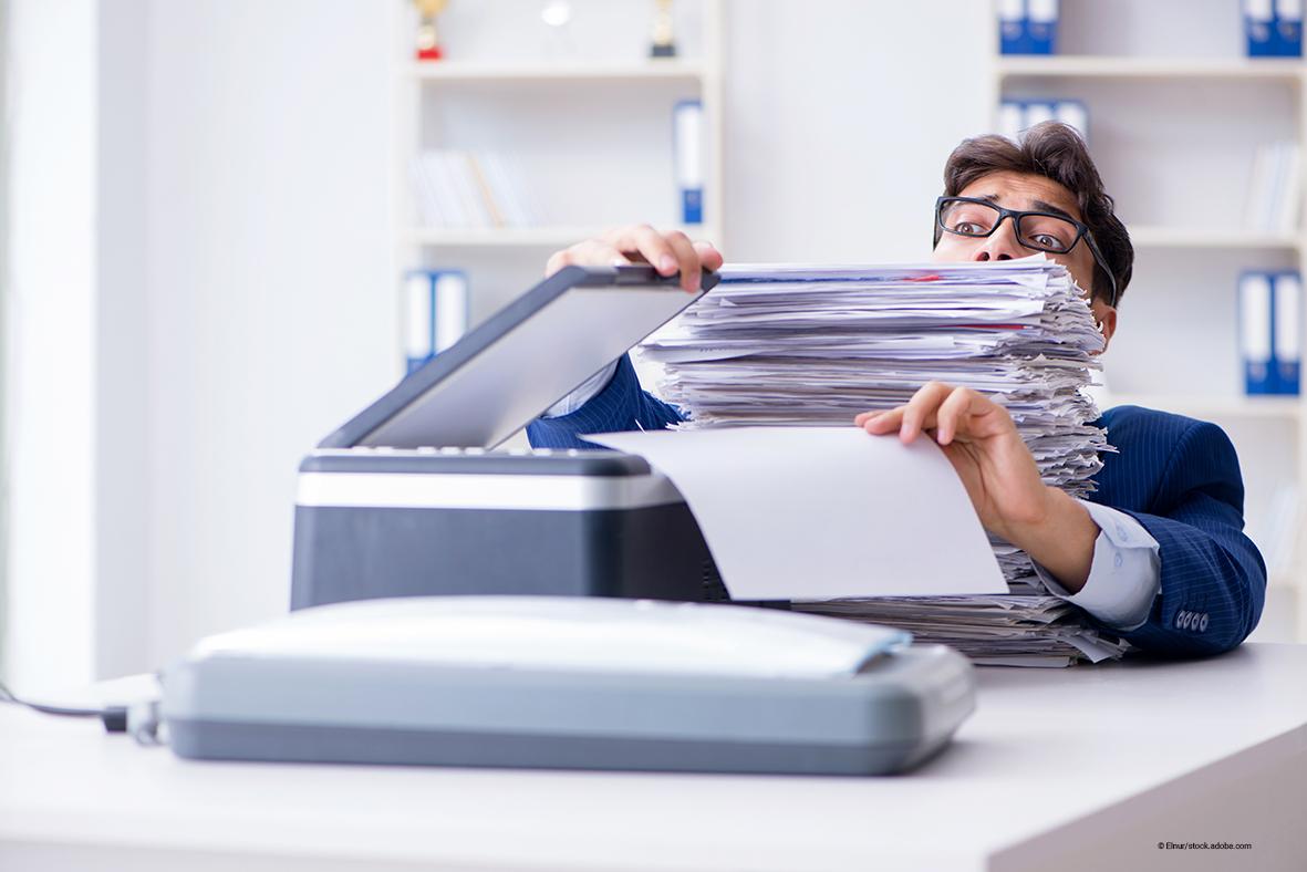 Der Barcode oder QR-Code – ein MUSS für effiziente Dokumentenprozesse
